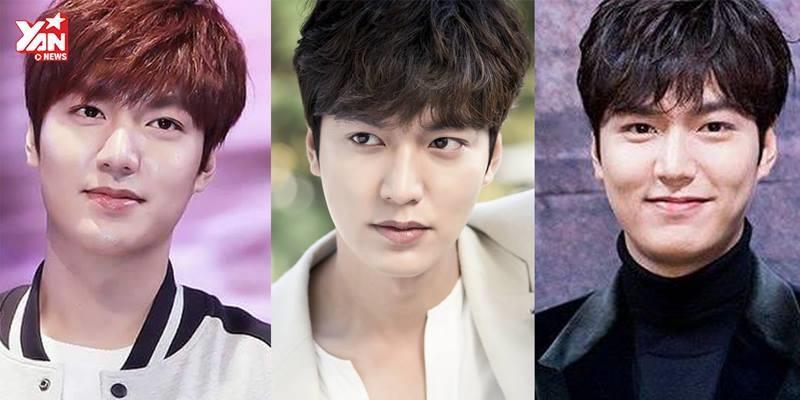 5 điều thú vị có thể bạn chưa biết về Lee Min Ho