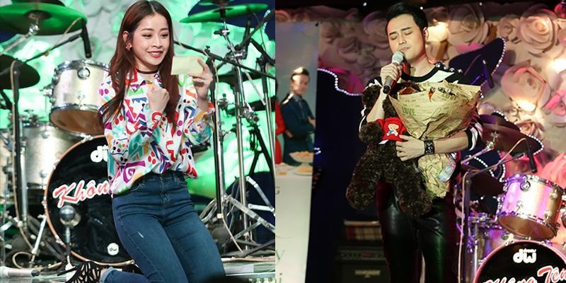 yan.vn - tin sao, ngôi sao - Chi Pu bị fan