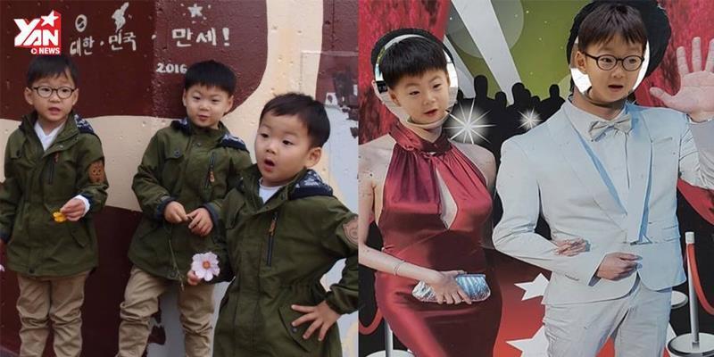 Bộ ba quốc dân Daehan Minguk Manse sắp trở lại!