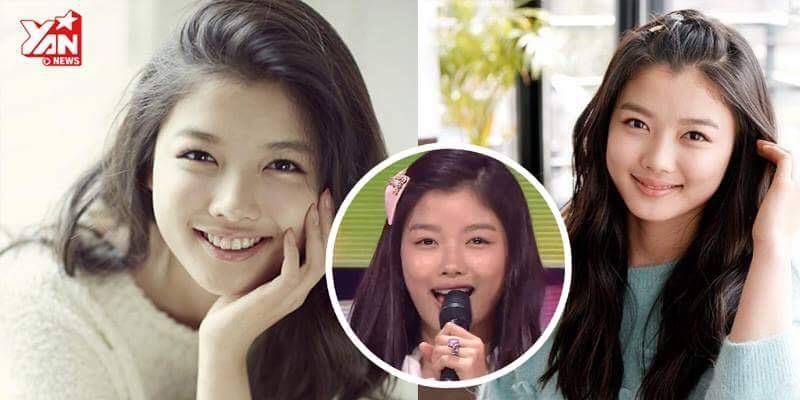 """Không những xinh đẹp, diễn hay Kim Yoo Jung còn hát rất """"nghề"""""""