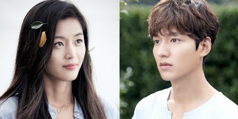 """yan.vn - tin sao, ngôi sao - Mặc rating cao ngất ngưởng, """"siêu phẩm"""" của Lee Min Ho bị chê tơi tả"""