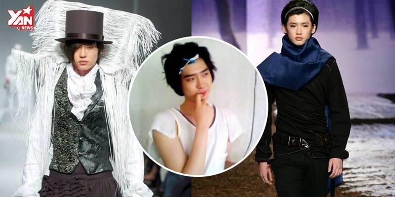 """Những hình ảnh Lee Jong Suk chỉ muốn """"chôn vùi"""" vĩnh viễn"""