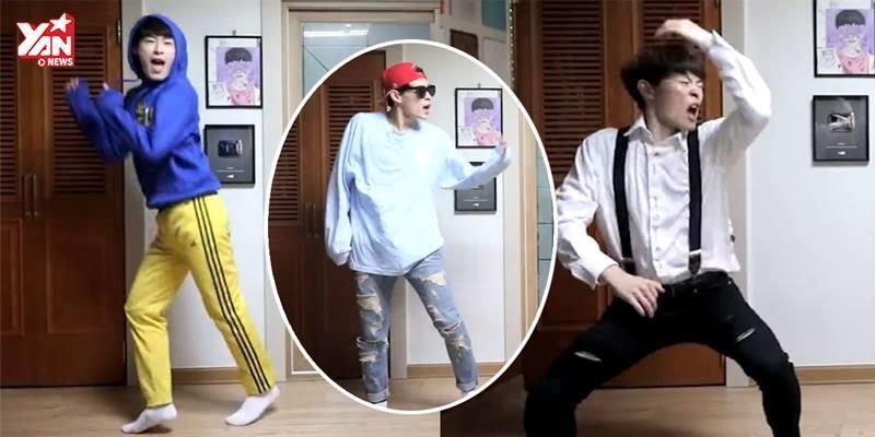 Lịch sử boygroup Kpop dài đằng đẵng được tái hiện trong vòng 3 phút