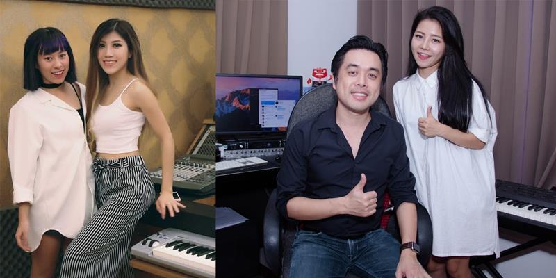 yan.vn - tin sao, ngôi sao - Trang Pháp, Dương Khắc Linh ra sức giúp Khắc Hưng chinh phục Thu Minh