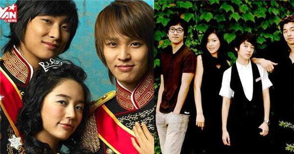 10 phim Hàn Quốc được xem nhiều nhất từ trước đến nay