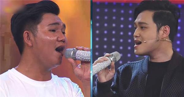 Quang Vinh ngọt ngào hát 'Miền cát trắng' cùng giọng ca bí ẩn