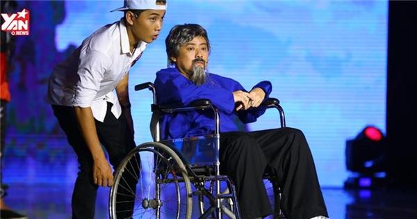 Tấn Bo tái xuất và muốn 'cải lão hoàn đồng'