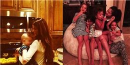 yan.vn - tin sao, ngôi sao - Sau một năm đầy biến cố, Selena đã êm ấm trong vòng tay gia đình