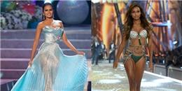 Á hậu Hoàn vũ Thế giới vẫn thất bại khi casting cho Victoria's Secret