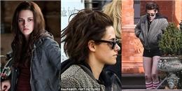 yan.vn - tin sao, ngôi sao - Không thể nhận ra đây là sao nữ Twilight một thời Kristen Stewart