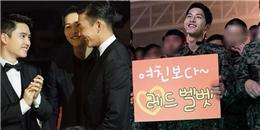 yan.vn - tin sao, ngôi sao - Đến cả Song Joong Ki cũng không cưỡng lại sức hút của EXO