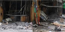 Vụ cháy 6 người tử vong ở TP.HCM: ám ảnh tiếng kêu cứu dần tắt lịm
