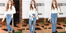 yan.vn - tin sao, ngôi sao - Rời SNSD, gu thời trang của Jessica ngày càng mất phong độ