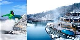 Du lịch Hàn Quốc không chỉ có Seoul