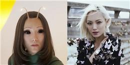 'Phát sốt' với nhan sắc thực của nữ siêu nhân gốc Việt thuộc Marvel