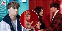 Fan chờ mòn mắt xem hết MV chỉ để thấy Dara được vài giây