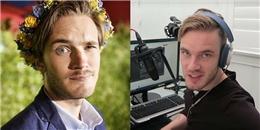 Bí mật đời tư của 'ông vua YouTube' vừa có màn 'troll' cả thế giới