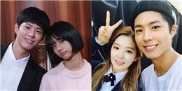 """yan.vn - tin sao, ngôi sao - Park Bo Gum sắp sửa tái ngộ dàn """"tình cũ"""" tại lễ trao giải cuối năm"""