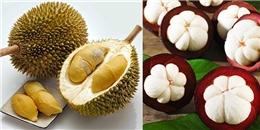 VN tự hào sở hữu 4/10 loại 'trái cây cực phẩm' của thế giới