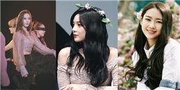 yan.vn - tin sao, ngôi sao - Muôn vẻ đáng yêu của các nữ thần băng giá Kpop