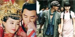 Chuyện tình đẹp của cặp tiên đồng - ngọc nữ: Đường Yên và La Tấn