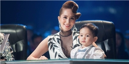 Trong showbiz Việt, mấy ai có được hạnh phúc này như Khánh Thi?