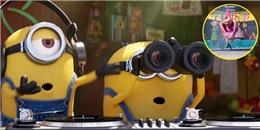 """Lũ Minion nhí nhố đã trở lại trong trailer mới của """"Despicable Me 3"""""""