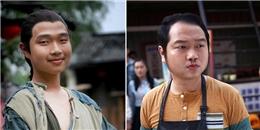 Giật mình ngoại hình hiện tại của 'anh thợ cắt tóc' Tuyệt đỉnh Kungfu