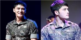 yan.vn - tin sao, ngôi sao - Chỉ đúng 1 tuần nữa, anh chàng siêu hot Kim Jae Joong sẽ xuất ngũ