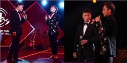 Fans tranh cãi gay gắt về màn song ca giữa Tuấn Ngọc và Sơn Tùng