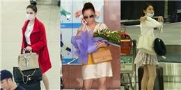 yan.vn - tin sao, ngôi sao - Những sao Việt bị thất lạc, rạch hành lý ở sân bay