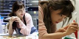 yan.vn - tin sao, ngôi sao - Taeyeon khiến fan phát sốt với hình ảnh trang trí bánh Giáng sinh