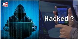 Coi chừng bị hack nếu bạn đang dùng tài khoản Google!