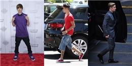 yan.vn - tin sao, ngôi sao - Justin Bieber: Hành trình lột xác từ