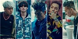 yan.vn - tin sao, ngôi sao - Big Bang càn quét Billboard thế giới: Đẳng cấp ngôi sao khó ai bì kịp