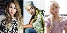 yan.vn - tin sao, ngôi sao - Những ngôi sao Kpop hứa hẹn thành công tại thị trường Mỹ