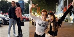 yan.vn - tin sao, ngôi sao - Vợ chồng Đăng Khôi tình cảm bên nhau khi