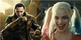 Những nhân vật phản diện quá đẹp nên... fan không thể ghét nổi!