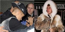 yan.vn - tin sao, ngôi sao - Sốc: Justin Bieber đang bị truy nã vì tội hành hung và cướp giật!