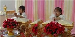 Thêm một cặp song sinh Thái Lan phải cưới nhau nếu không sẽ 'chết yểu'