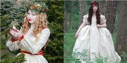 Cô gái làm thế giới thán phục: Công chúa tự thân, chả cần hoàng tử!