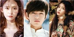 yan.vn - tin sao, ngôi sao - Tổng hợp các thần tượng Kpop xinh như mộng