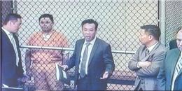 Minh Béo được mãn hạn tù, bị trục xuất về nước vào ngày 22/12