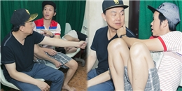 yan.vn - tin sao, ngôi sao - Hoài Linh ngồi kiểu