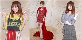 yan.vn - tin sao, ngôi sao - Hari Won khoe dáng mảnh mai, gợi cảm trước ngày cưới