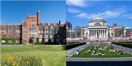 Điểm danh những tấm bằng đại học