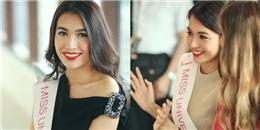 yan.vn - tin sao, ngôi sao - Lệ Hằng tự nhận là Hoa hậu Hoàn vũ trong clip giới thiệu Miss Universe