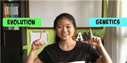 Tự làm video, nữ sinh đạt giải 'khủng' 250.000 USD từ ông chủ Facebook