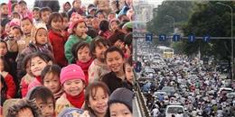 Choáng với dân số Việt Nam trong vòng 10 năm tới