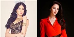 Những gương mặt sáng giá cho ngôi vị Miss World 2016 lộ diện
